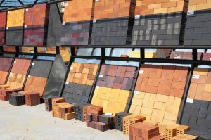building supply trends